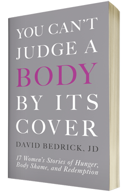 You Can't Judge a Body by Its Cover book